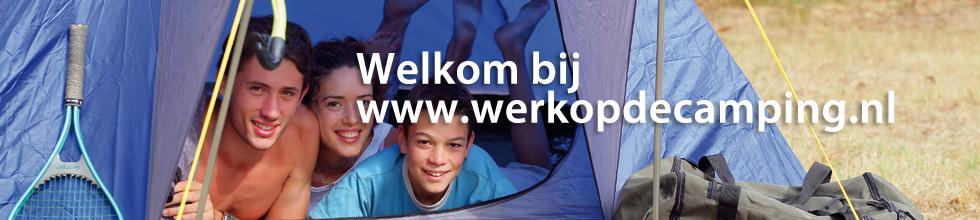 Welkom bij werkenopdecamping.nl